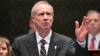 Illinois Senate overrides governor's tax hike veto