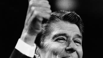 Mr. Trump, Reagan used tax cuts to check the power of the state. You can, too