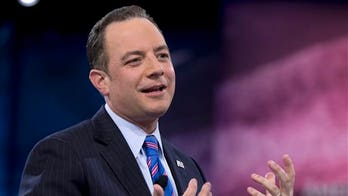 Four takeaways from Trump's decision to make Reince Priebus his chief of staff