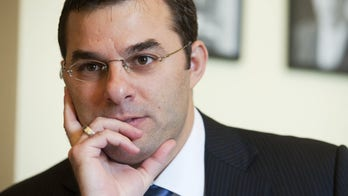 Amash faces fresh GOP primary challenge after Trump impeachment comments