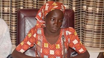 One freed Chibok girl still cause for shame, not celebration