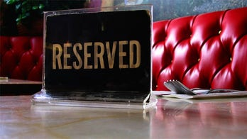 Reservations: the new jujitsu of the restaurant industry