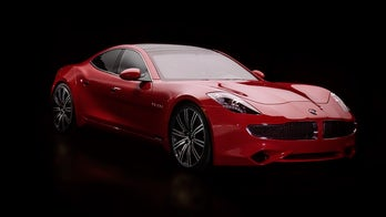Karma Automotive Revero revealed