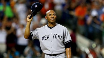 As Mariano Rivera Approaches Retirement, The Yankees Star Reflects On His Legacy, Future