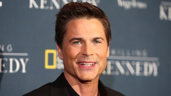 'Mental Samurai' host Rob Lowe on FOX's newest game show: 'Everybody can play but very few people can win'