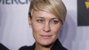 Robin Wright says there was 'no hesitation' in filming final season of 'House of Cards'