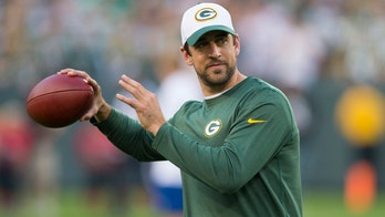 Aaron Rodgers wants reassurances he'll be future Packers QB: report