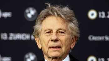 Film Academy defends decision to expel Roman Polanski