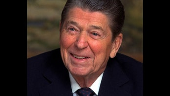 Ronald Reagan showed us how to deal with today's political demonization