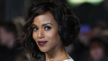 Kerry Washington: We spend too much time only talking to people who agree with us