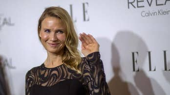 Renee Zellweger makes triumphant return to Hollywood after six-year hiatus in Netflix's 'What/If'