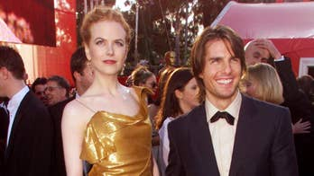Nicole Kidman opens up about adopted kids with ex Tom Cruise: 'I'm very private about that'