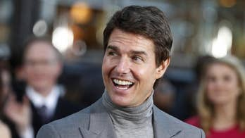 Tom Cruise announces two new 'Mission: Impossible' films in the works