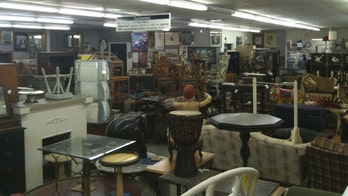 Houston Consignment Shop Finds Niche in Down Economy