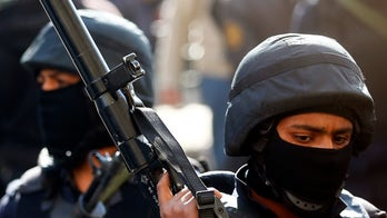 Six reported dead in attack on security checkpoint in Egypt