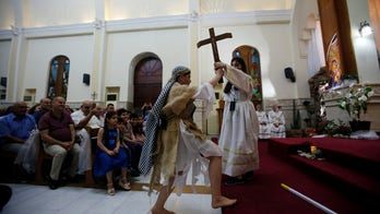 Nina Shea: How to help Iraq's religious minorities