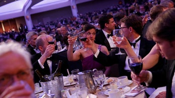 Tim Graham: White House correspondents get ready to host another Republican-bashing dinner