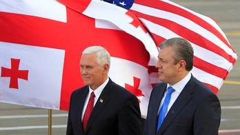 Georgia Prime Minister: US-Georgia trade deal would create US jobs, improve energy security