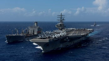 Should a 'secular humanist' serve as Navy chaplain? Absolutely not