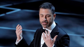 Jimmy Kimmel addresses Oscars ratings increase from his year hosting, how to make viewership 'huge'