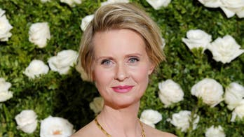 'Sex and the City' star Cynthia Nixon could be New York's next governor: A look at her political activism