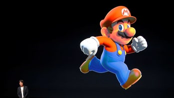 Man who inspired 'Super Mario' dead at 84
