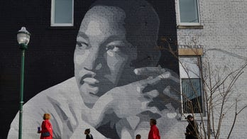 On MLK Day we still cannot be satisfied