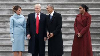 Peggy Noonan: Melania Trump's misstep and Michelle Obama's mystery
