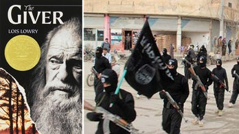 ISIS and 'The Giver'