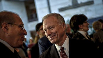 Scooter Libby's CIA leak case, from Bush's response to Trump's pardoning