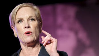Planned Parenthood president is exploiting Ivanka meeting to sell books