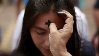 This Ash Wednesday, stand up for Christians worldwide