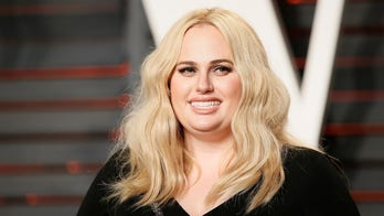 Rebel Wilson shows off weight loss, sizzles in tight wrap dress: 'You look so hot!!!'