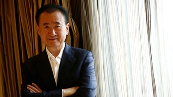 China's wealthiest man seeks successor because only child might not take reins