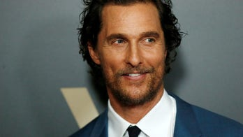 Matthew McConaughey clarifies 'Titanic' audition rumors: 'I did not get offered the role'