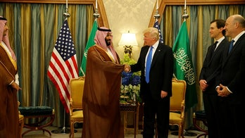 Saudi Crown Prince Mohammed bin Salman's appointment is chance to re-set US relations following nadir of the Obama administration
