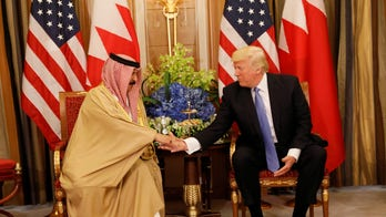 A Rosh Hashanah message of unity ... from the King of Bahrain