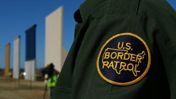 Trump's border wall: A look at the numbers