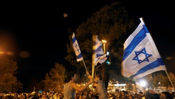 It's Israel Independence Day -- and millions around the world are being aided by the Jewish state