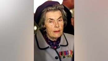 Rest peacefully, Countess Mountbatten: An inspiration on coping with grief, and terror