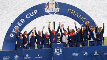 Ryder Cup, Presidents Cup postponed due to health concerns