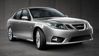 Saab's new owner facing bankruptcy petition