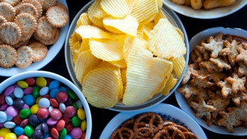 FDA calls for sharp reduction in salt added to foods