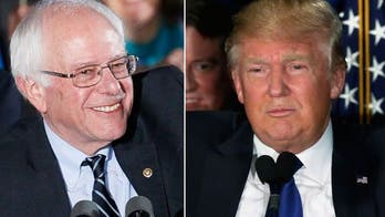 Sanders, Trump, Clinton, Cruz: There's not a dime's worth of difference between them
