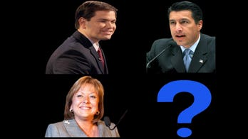 The New Face of Latino Politics: the Republican Candidate?