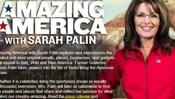 Sarah Palin and Mitt Romney:  TV stars again