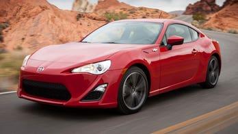 Toyota killing its Scion brand