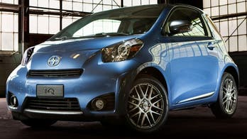 Kelley Blue Book names cheapest cars to own