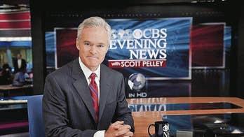 Flashback: CBS' Scott Pelley, the most anti-Trump anchor on TV news