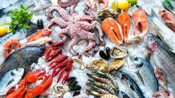 Is eating seafood the key to getting pregnant?